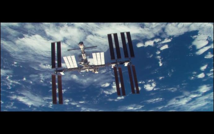 Vimeo系列视频-《行星》