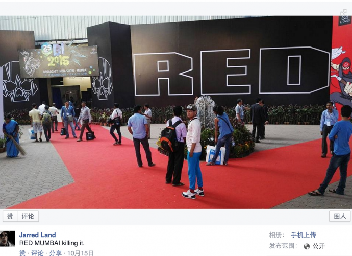 "RAVEN丨 RED老板的傲娇:用""乌鸦""拍乌鸦,RAVEN 4K 120fps首个实拍片段"