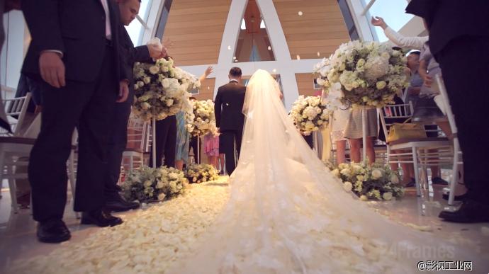 《52033km--Eric&Shanshan巴厘岛婚礼》主创采访