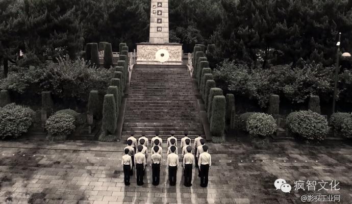 两分钟了解一个普通警察真实的一生 杭州市公安局西湖分局微电影 新闻中心 6