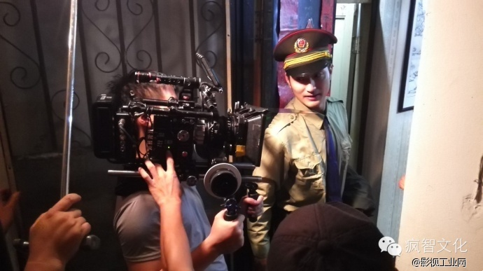 两分钟了解一个普通警察真实的一生 杭州市公安局西湖分局微电影 新闻中心 7