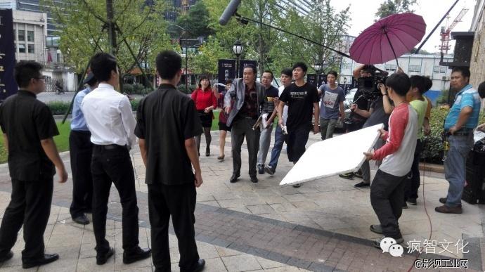 两分钟了解一个普通警察真实的一生 杭州市公安局西湖分局微电影 新闻中心 8