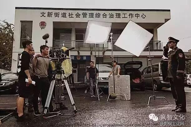 两分钟了解一个普通警察真实的一生 杭州市公安局西湖分局微电影 新闻中心 9