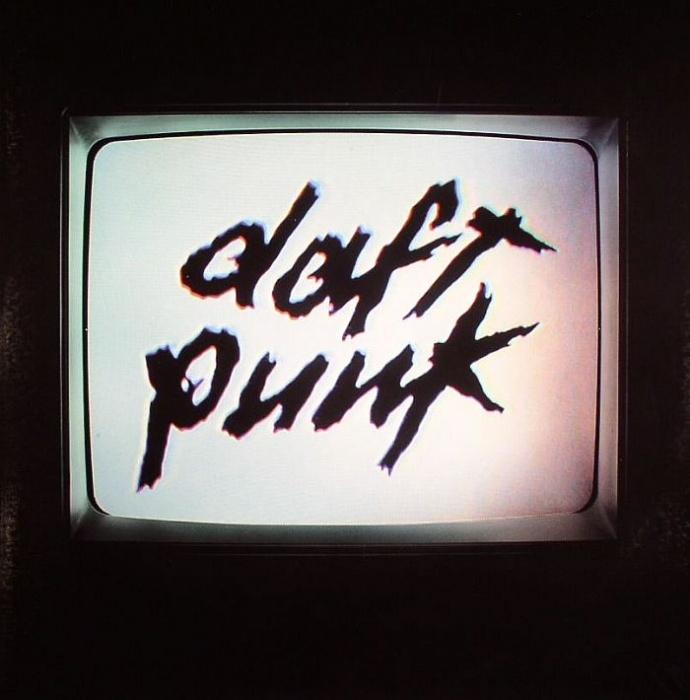 Daft Punk2015年纪录片《Unchained》预告(附正片地址)