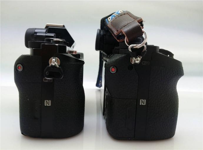 A7S2开箱贴:原创个人评测+原始素材+成片+对比A7S