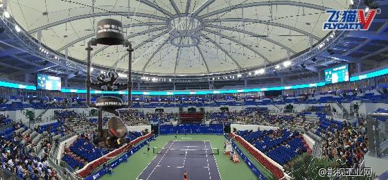 珠海wta超级精英赛#七日网球嘉年华