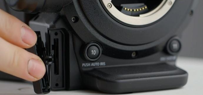 Canon C300 MKII 和Sony FS7的性能对比