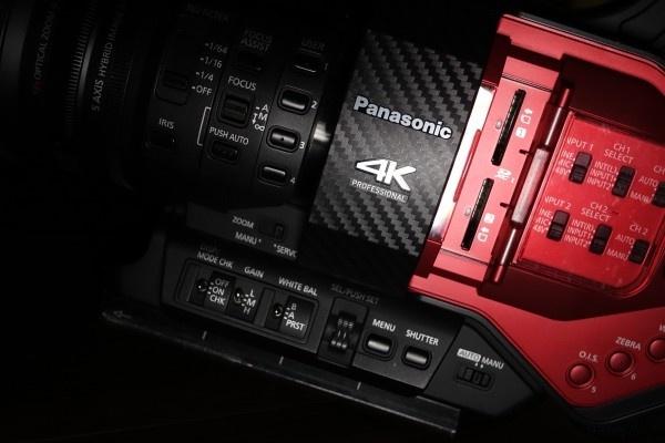 松下AG-DVX200官方宣传片——新一代传奇的开始
