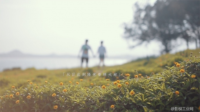 【松下最佳婚礼】鼓浪屿最好的旅行微电影《慢时光》