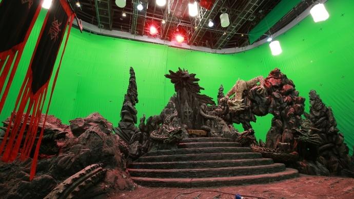 【逛剧组】卖了3个多亿的电视剧《幻城》,要怎么拍出来?