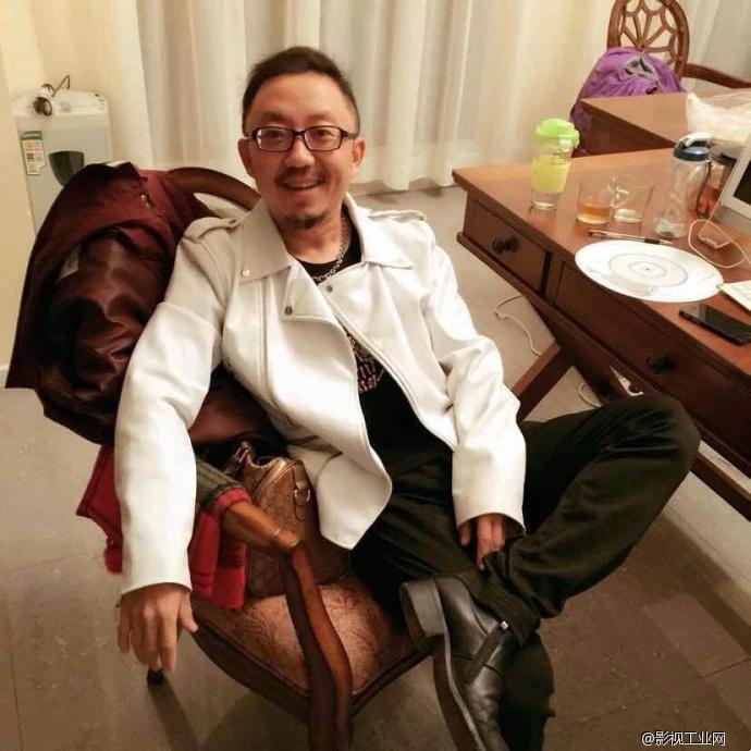 中国新锐导演魏健新片 《摇滚水果》 走进柏林华语电影节