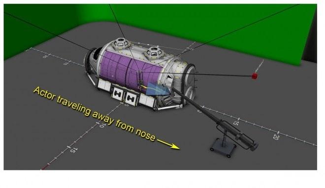 打造硬科幻!聊聊《火星救援》的高科技制作
