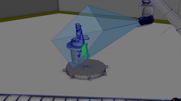 聊聊《火星救援》的高科技制作