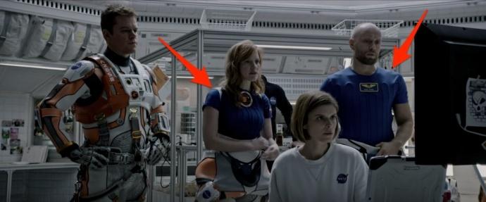 如何做出真的太空服?《火星救援》服装设计