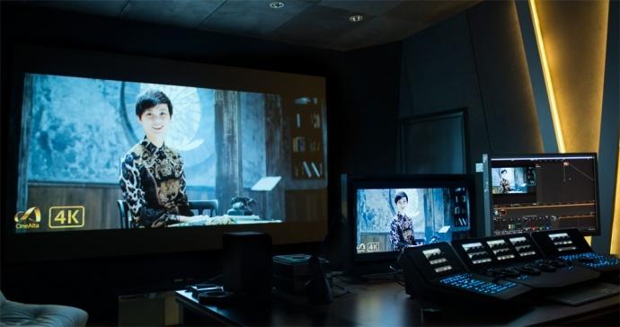 《如何强化光线效果》Oh, 4K调色系列小视频第九集