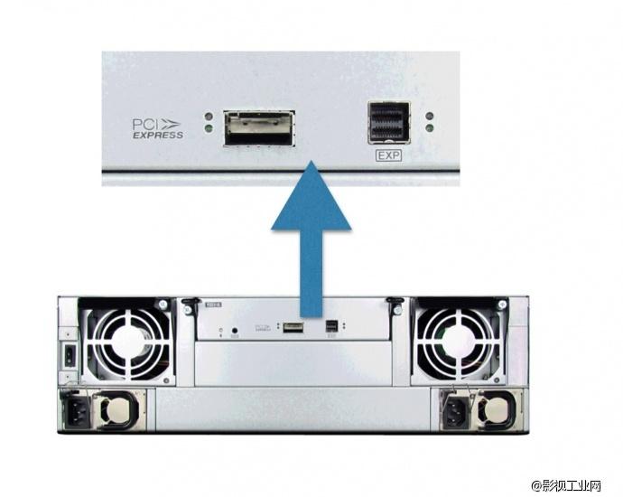 后期视频编辑如何选择存储系统?第三期