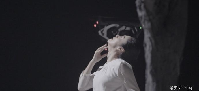 【大疆传媒幕后】航拍一镜到底,姚晨最美表演