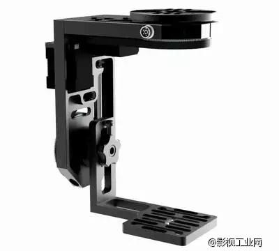 摄像机摇臂三轴云台平衡调试技巧