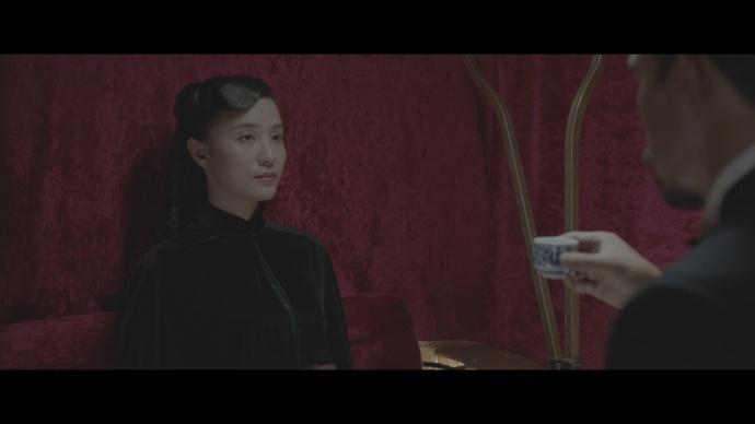 电影《师父》调色师手记与调色 ShowReel