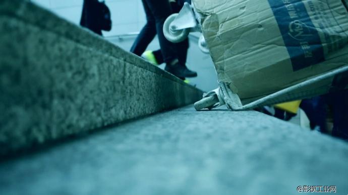 """《幻城童话—印象魔都》首届""""飞熊杯""""影视工业网剪辑大赛冠军选手""""费叔""""游历作品"""
