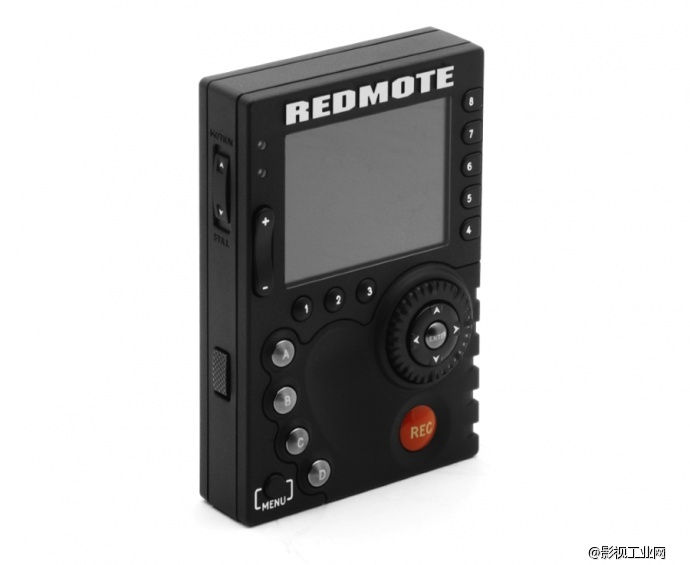 REDMOTE 遥控器