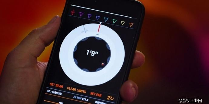 foolcontrol iOS 遥控应用