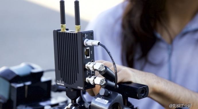Teradek COLR 无线色彩管理系统