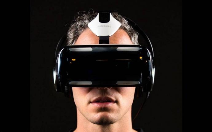2016虚拟现实元年——游戏开始