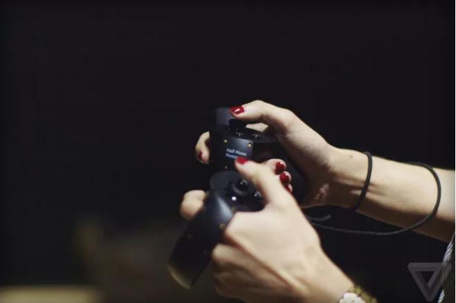 Oculus公司推迟发布触摸运动控制器,至2016年下半年