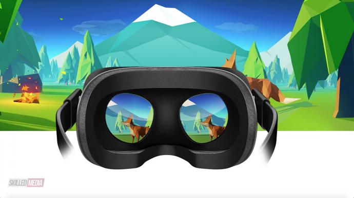 Oculus Rift及运动控制器略览