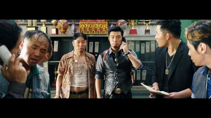 电影《唐人街探案》调色师手记与调色ShowReel