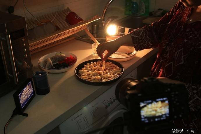 索尼全画幅微单™A7S使用初体验——《速食主义》