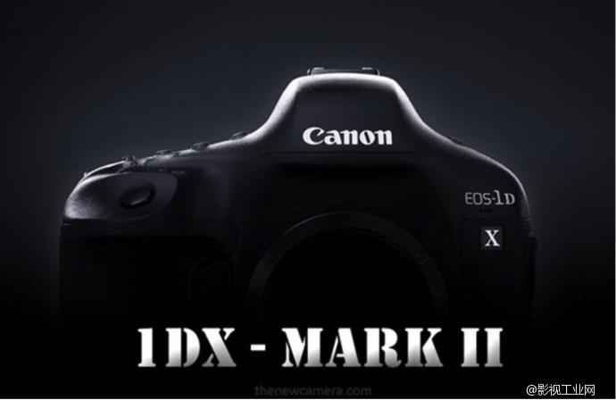 1D X Mark II将在4月份上市 真的假的?