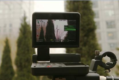 雾中风景——佳能EOS C300 Mark II在纪录片中的应用