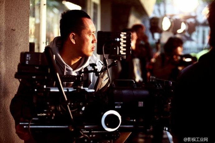 在限制里做出最合理,《唐人街探案》摄影手记