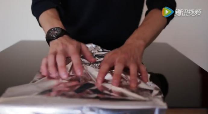 如何DIY饰品拍摄中背景的闪耀效果
