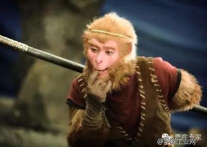 美猴王只有一个,但孙悟空形象不是任何人的专利