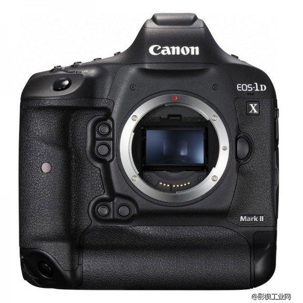 Canon 旗舰新机 1D X Mark II ,支持4K 60P ,售价 USD 6000