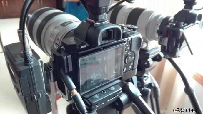 记录片《九千里》拍摄手记——索尼全画幅微单™A7S使用心得