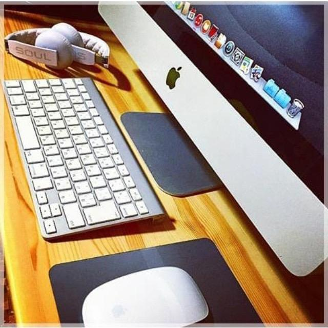 苹果后期工作站 macpro(垃圾桶)