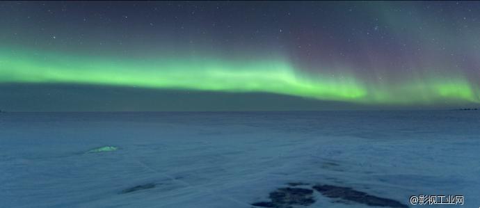 电影航拍丨世界上最美的风景和爱情
