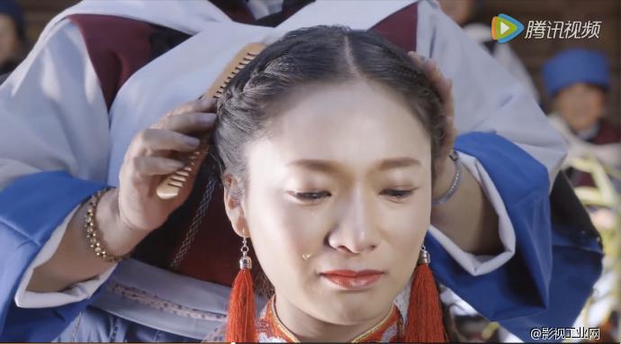中国婚俗大片点亮2016年情人节