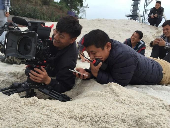 《小城大爱》逯鲁导演谈佳能EOS C300 Mark II