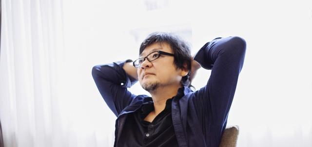 """""""宫崎骏的接班人"""",《你的名字》导演新海诚你认吗?"""
