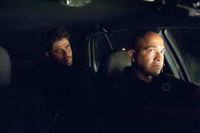 奥斯卡陪跑大帝!13次提名未中,罗杰·狄金斯《边境杀手》摄影手记