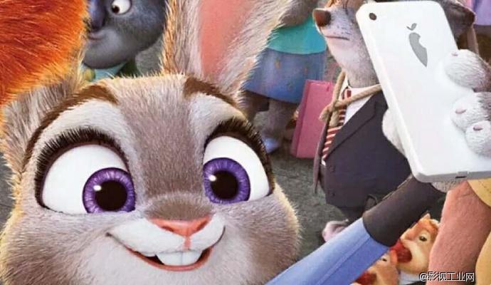 【功夫查理】为什么《疯狂动物城》是商业剧作教科书?
