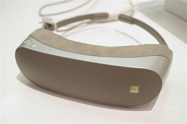 VR头戴显示设备购买指南(国外品牌篇)