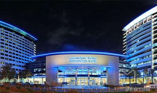 迪拜中东广播电视及多媒体展会,邀你来看——莱斯达新品灯光全球首发