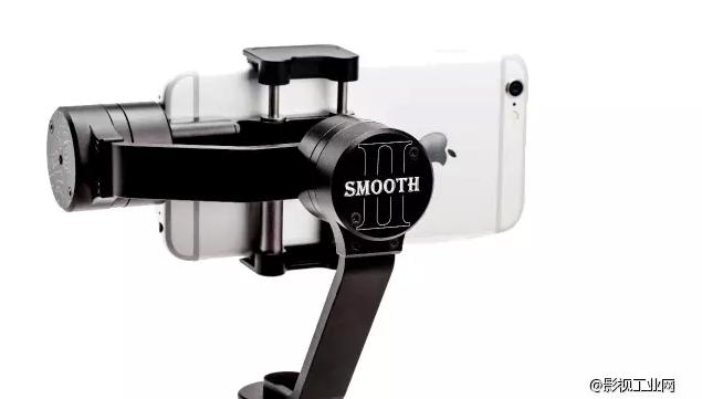 【Smooth 2】智云2016第三款新品正式发布