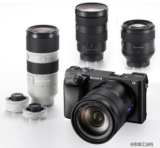 【重大更新】索尼发布A7、A7R、A7S、A7II、A7RII、A6000最新固件:全面支持最新GM系列镜头